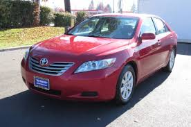 toyota camry hybrid 2009 for sale used 2009 toyota camry hybrid for sale coeur d alene id