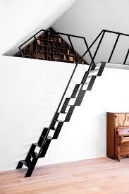 apartments enchanting attic stairs narrow compact staircase