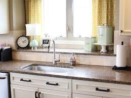 Bright Colored Kitchen Curtains Kitchen Modern Kitchen Curtains And 3 Modern Kitchen Curtains
