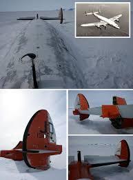 Lockheed Constellation Interior Crashed Lockheed Constellation