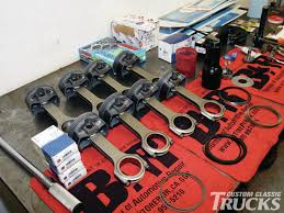 Ford 460 Mud Truck Build - 545 ford engine build rod network