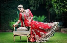 Red Wedding Dresses 51 Inspirational Red Pakistani Bridal By Irfan Ahson