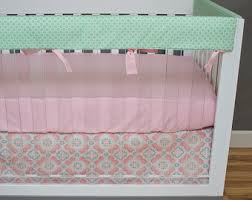 Moroccan Crib Bedding Moroccan Crib Set Etsy