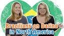 """""""how to date brazilian woman Utah"""""""
