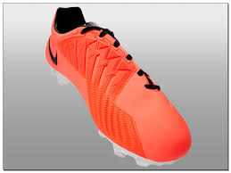 Nike T90 nike t90 laser iv fg soccer cleats bright mango with black the
