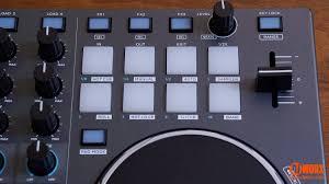 review gemini slate 4 serato dj intro controller djworx