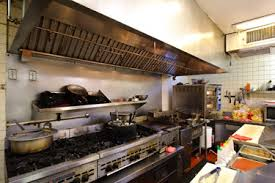 Kitchen Restaurant Design How To Design A Commercial Kitchen Including Square Footage