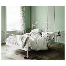 leirvik bed frame queen lury ikea leirvik bed frame reviews