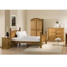 Pine Bedroom Furniture Sets Birlea Corona Pine Bedroom Furniture Savings On Birlea Furniture