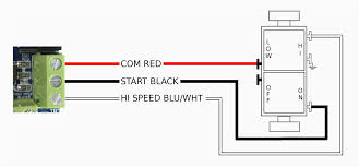 ceiling fan wall switch wiring diagram on light in the within
