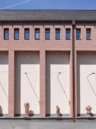 frankfurt u0027s new historic museum by lederer ragnarsdottir oei