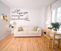 Living Room Song Bon Jovi It U0027s My Life Song Lyrics Wall Art Vinyl Decal Sticker