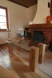 jerek u0027s rock solid oak and glass table the wood whisperer