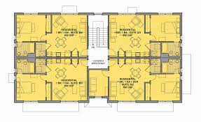 Two story House Plans with Elevator Luxury Most Popular House