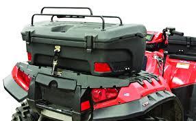 polaris atv polaris atv mounting kit for kolpin 93201 rear trail box kolpin