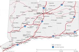 map of maine with cities map of maine cities map of connecticut cities connecticut road map