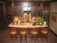 My Awesome Basement - basement wet bar home design ideas pictures remodel and decor