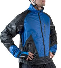 mens hi vis waterproof cycling jacket amazon com tall men u0027s waterproof breathable cycling jacket