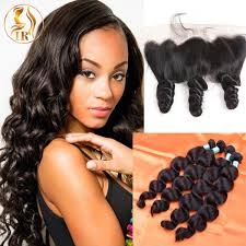 wave sew in buy hair weave with lace frontal closure sew in applying lace
