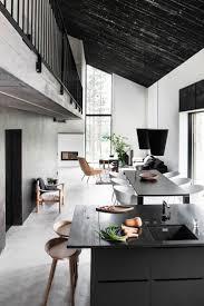 116 best images about black u0026 white interior design on