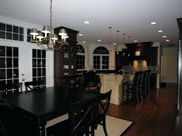 recessed lighting placement kitchen pictures of recessed lighting in kitchen image of recessed lighting