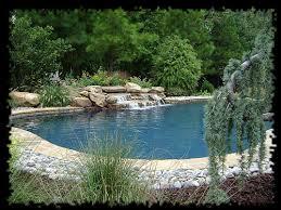 Swimming Pool Backyard Designs Swimming Pool Designs In Raleigh 10 Years Experience