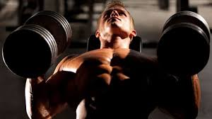 Dumbbell Exercises Chest No Bench - how to create the ultimate upper chest workout