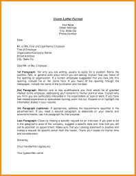 How Do I Do A Cover Letter Who To Address A Cover Letter To Image Collections Cover Letter