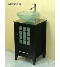 Bathroom Vanities With Bowl Sink Bathroom Vanity With Bowl On Top Vanity Bathroom