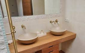 Latest Trends In Modern Bathroom Sinks  Spectacular Design Ideas - Bathroom lavatory designs