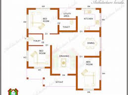 gallery of 3 bedroom house plans with single garag 1644x2070
