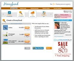bridal registry website wedding registry honeymoon registries