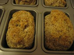 Bread Recipes Without Bread Machine Gluten Free Bread Without Icky Gums 3 Steps With Pictures