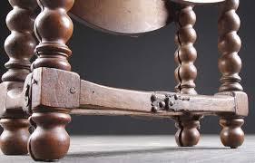 Drop Leaf Oak Table Antique Dutch Oak Gate Leg Drop Leaf Table Eron Johnson Antiques