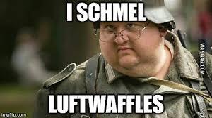 German Meme - fat german latest memes imgflip