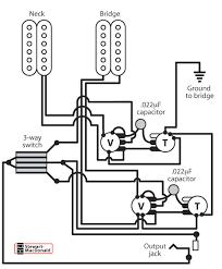 followed stewmac diagram no sound