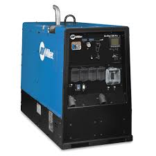 big blue 500 pro engine driven welder millerwelds