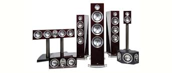 home theater surround speakers paradigm prestige series surround system review