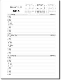 free printable 2016 day planner 27 images of dated planner template linkcabin com