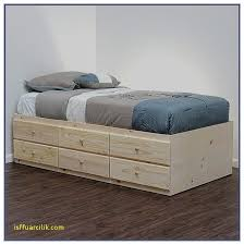 dresser fresh twin bed with dresser underneath twin bed with