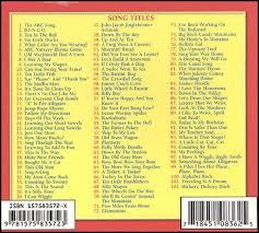 102 children s songs cd 3 pack 016653 details rainbow