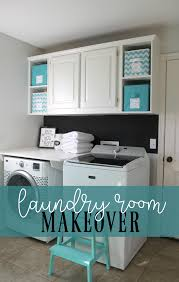 laundry room makeover for under 100 laundry rooms laundry and