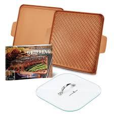 what clothing does a chef require amazon com copper chef copper crisper kitchen u0026 dining