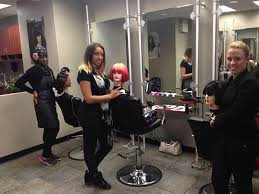 hair stylist classes beauty school hair design institute