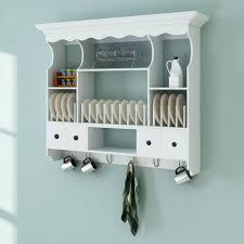 wall hung kitchen cabinets sonata wall mounted kitchen cupboard white