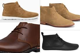6 most comfortable chukka boots for men u2014 findyourboots