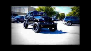 jeep wheels and tires chrome 2012 jeep wrangler jk lifted with 20