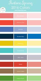 Color For 2016 91 Best Spring Summer 2016 Color Images On Pinterest Color