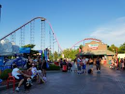 Closest Six Flags Theme Park Crazy The Official Web Page