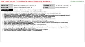 Jobs180 Resume Analyst Resume Objective Wording For Resume Objective By Resume